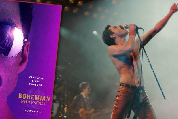 Bohemian Rhapsody Header