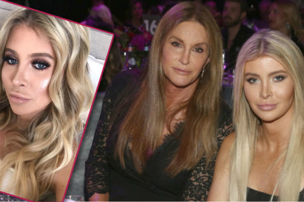 Caitlyn Jenner's Rumored Girlfriend Just Dropped a HUGE Hint About Their Relationship
