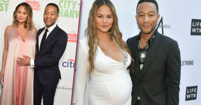 John Legend And Chrissy Teigen Welcome Their Second Child