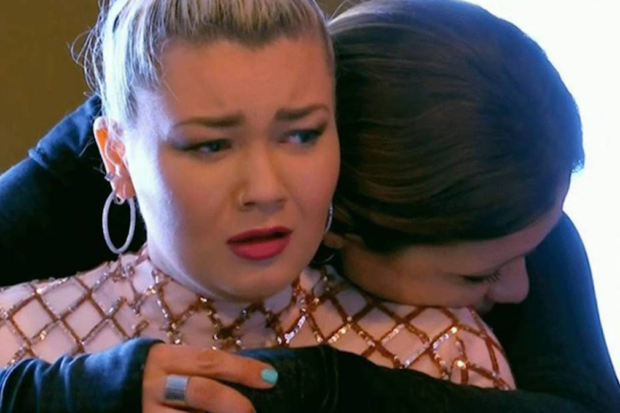 Two-Timing! Shocking Footage Reveals Amber Portwood's Unfaithful Affair