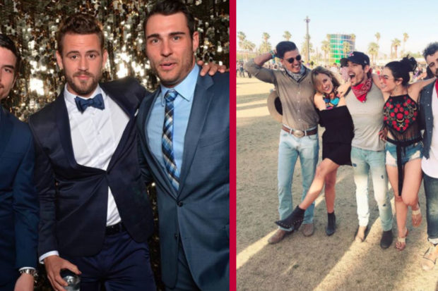 """Love Conquered"": 'Bachelor' Couple Reveals They're Finally Official"