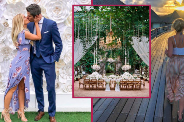 It's Wedding Season! 'Bachelor' Couple Sets the Date to Say 'I Do'