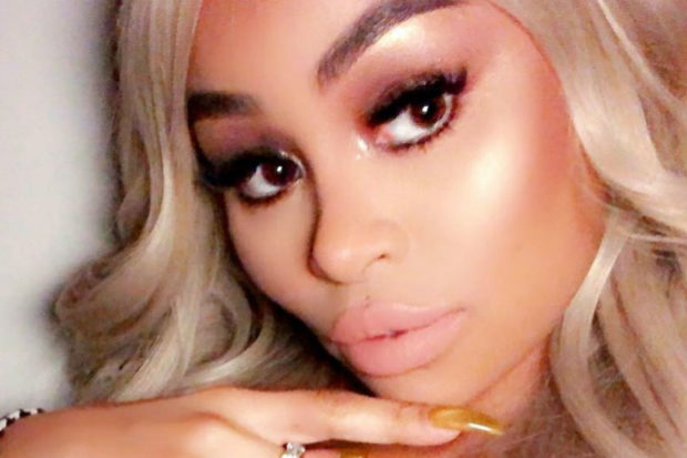 Blac Chyna May Have Just Pulled the Shadiest Move on the Kardashians