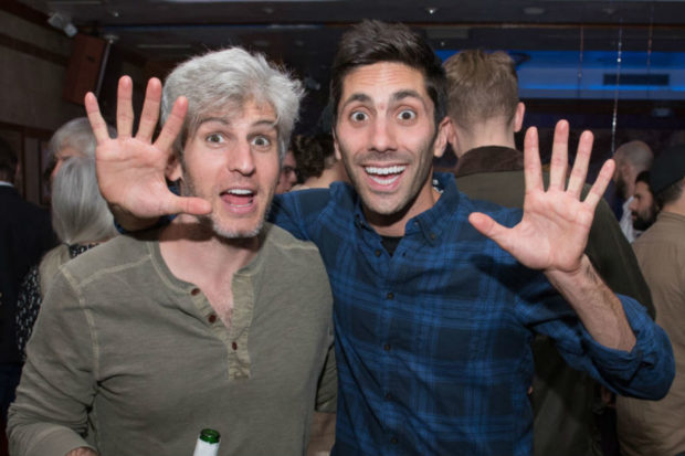 'Catfish' Host Accused of Lewd Misconduct and Propositioning Former Star