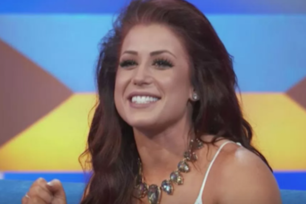 Chelsea Houska Reveals the Secrets of Her Shocking 50 Pound Weight Loss!