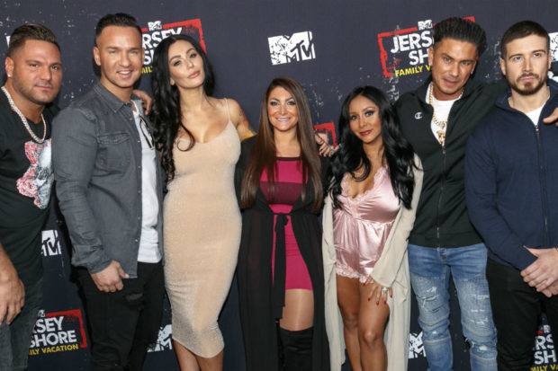 'Jersey Shore' Star's Daughter Rushed to the Hospital