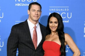 John Cena Still Wants to Have Kids with Ex Nikki Bella