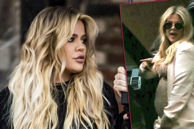 Khloé Kardashian's Post-Baby Plastic Surgery Plans Revealed