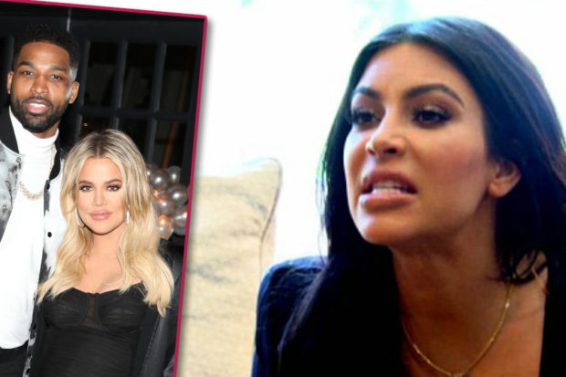 """""""He Will Cheat Again!"""" Does Kim Kardashian Want Khloé to Leave Tristan Thompson?"""
