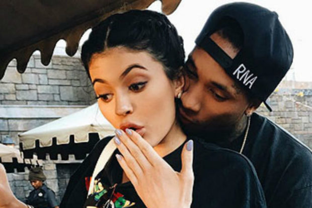 Kylie Jenner May Be the Reason Why Tyga Is Almost $1 Million in Debt