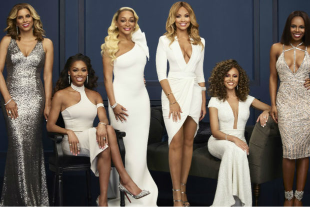 """They Can Count Me OUT!"" 'Real Housewives' Star Threatens to Quit Show"