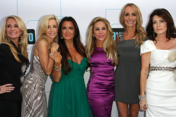 Cast Shake-Up! This 'RHOBH' Alum May Be Returning for Season 9