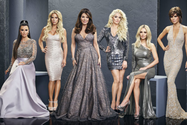 Cast Shake-Up! This 'Real Housewives' May Be Quitting Her Show