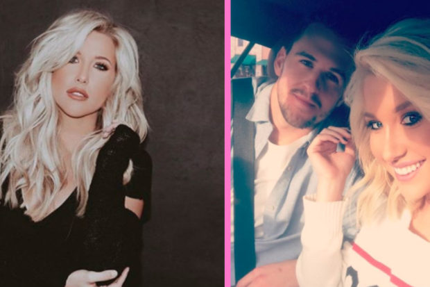 Is He the One? Savannah Chrisley Dishes on Relationship With NHL Boyfriend