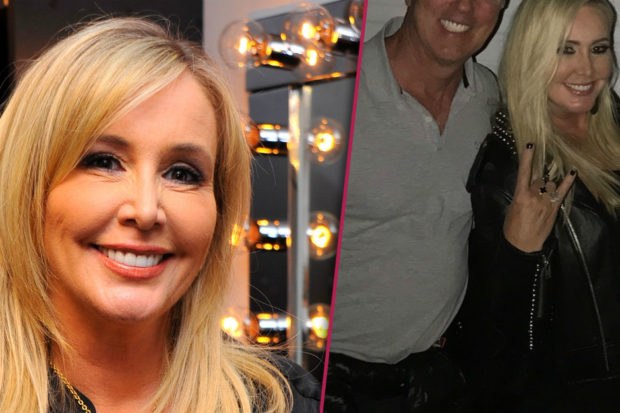 Dating Again! 'RHOC' Star Finds New Boyfriend After Divorce