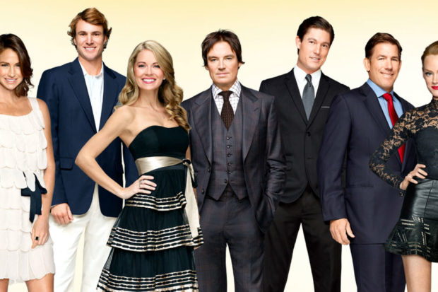 'Southern Charm' Star Accused of Forcing Himself on Former Nanny