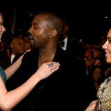 Taylor Swift Just Shaded TF Out of Kim Kardashian