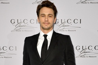 We Bet You Didn't Know This About James Franco