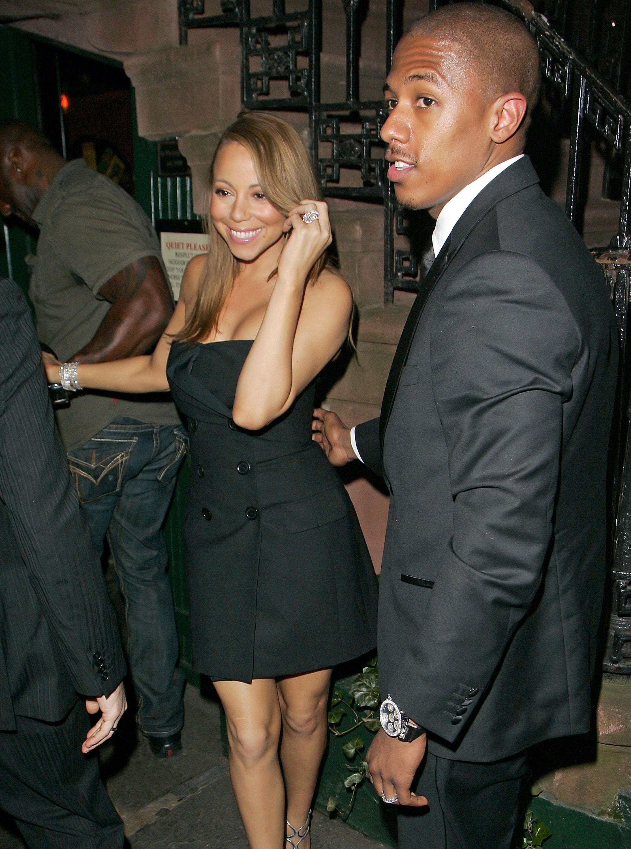 Mariah's a Liar