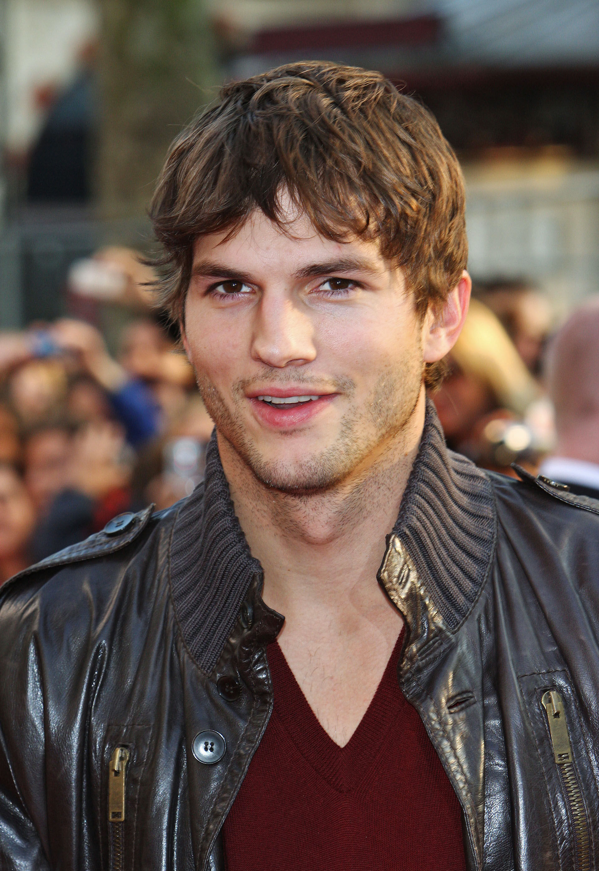 Kutcher Covers for Cameron