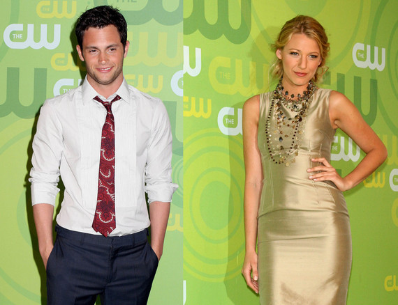 'Gossip Girl' Father Encourages On-Set Dating