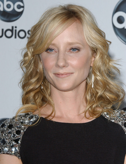 Anne Heche Is a Deadbeat Mom