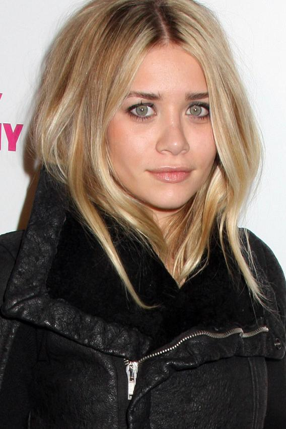 Ashley Olsen in Over Her Head?