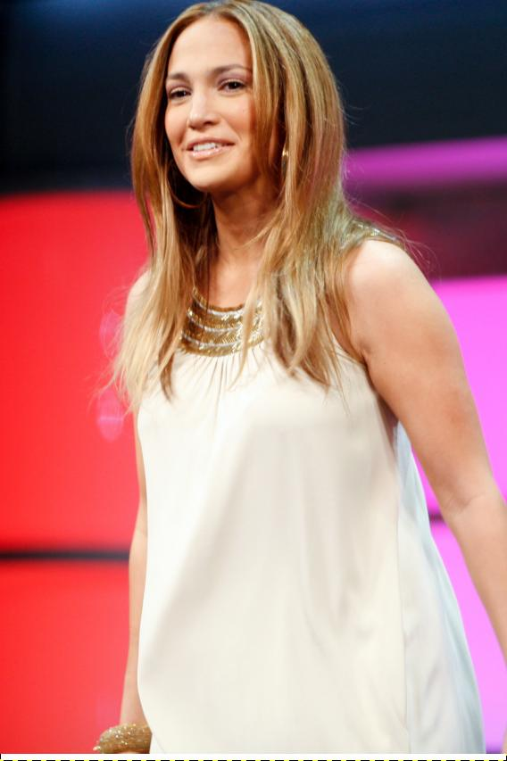 Jennifer Lopez to Expose Her Reality
