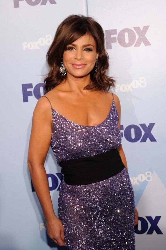 Paula Abdul May be S.O.L. with 'DWTS'