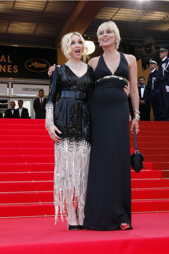 27 Pictures of Style: Cannes Fashion Roundup!