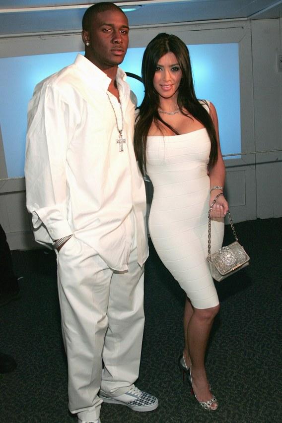 Kim Kardashian Kids About Babies