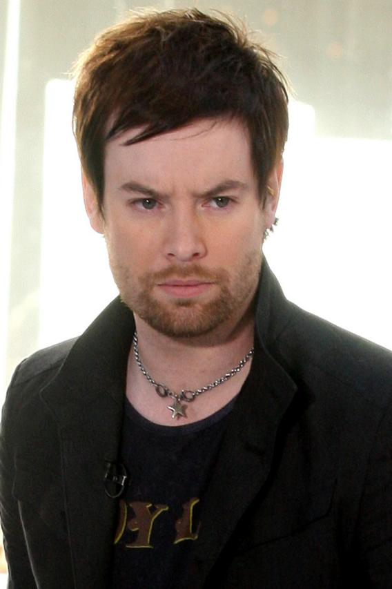 David Cook's Cougar Connection