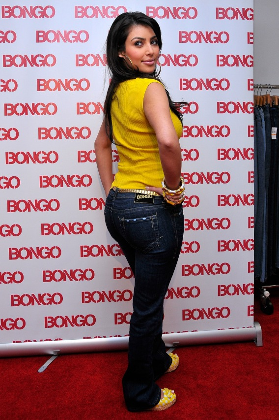 Butt Pics: The 10 Biggest Asses in Hollywood