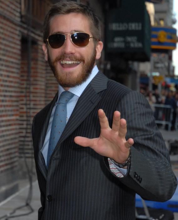 Photo Erotics: Jake Gyllenhaal Tops Gay Wish List