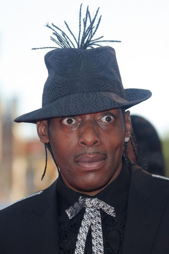 Coolio: Not Licensed to Chill