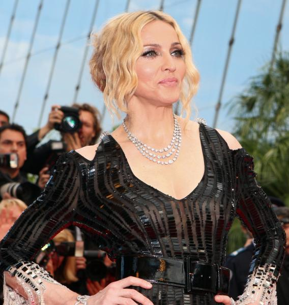 Madonna's Brother Is Selling Her Out