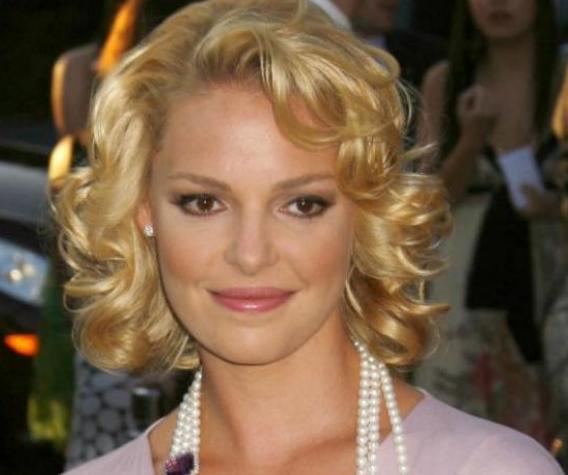 Video Dirt: Katherine Heigl Admits Her Bad Character