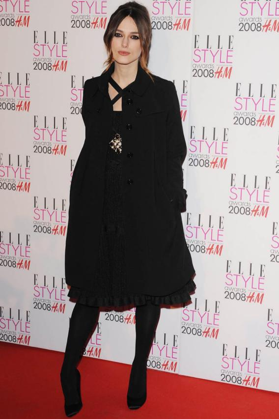 Emma Watson Packs on Keira Knightley's Pounds