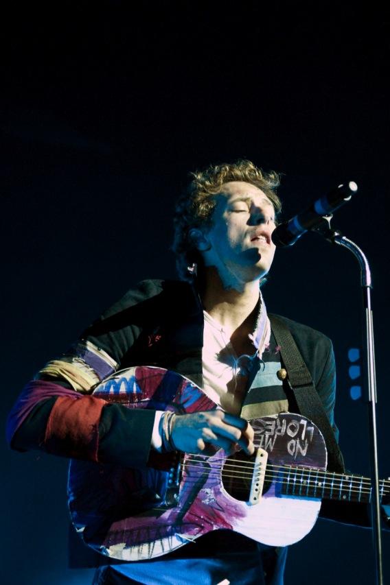 Coldplay: Viva La Plagiarism?
