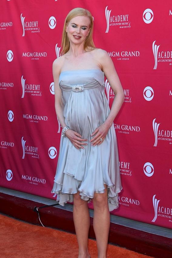 Nicole Kidman Is Full of Life