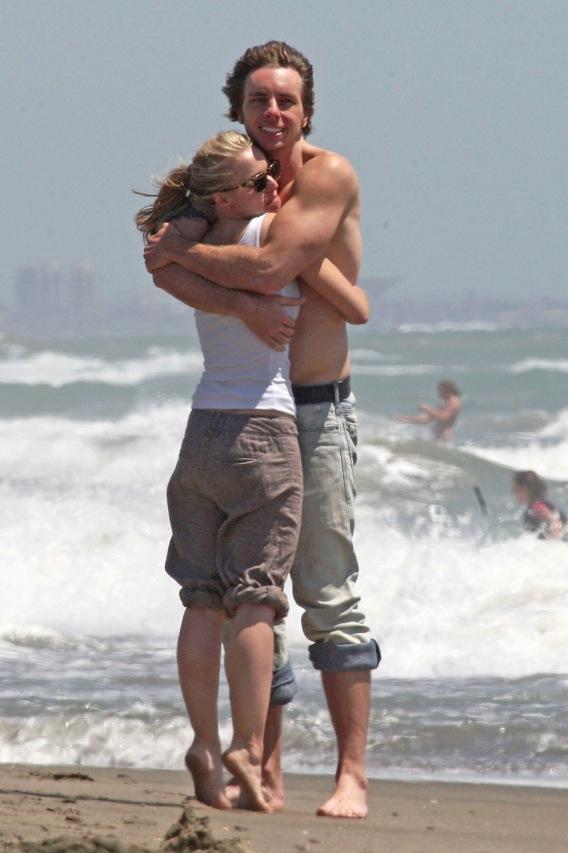 Kristen Bell Is Dax Shepard's Main Squeeze