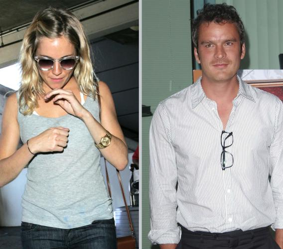 Sienna Miller Shags a Brother-photo