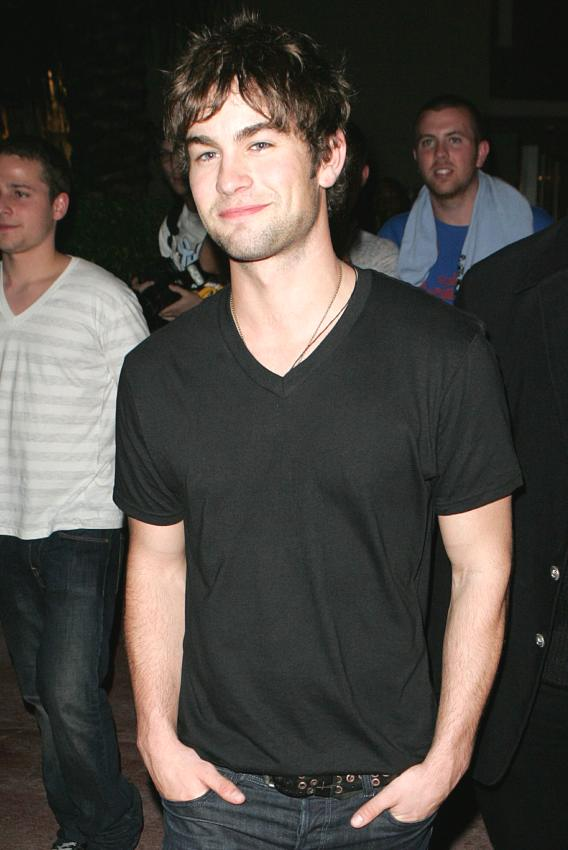 Chace Crawford, Chick Magnet