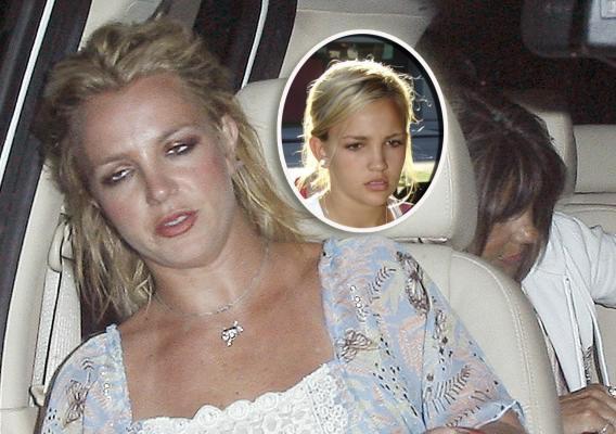 Is Jamie Lynn Spears the Next Britney?