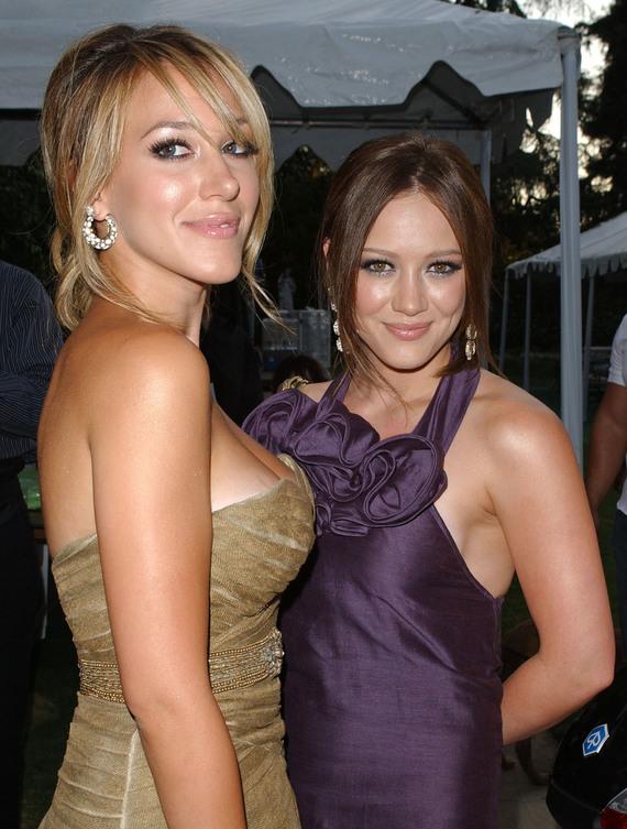 Good Genes: Top 10 Celebrity Siblings
