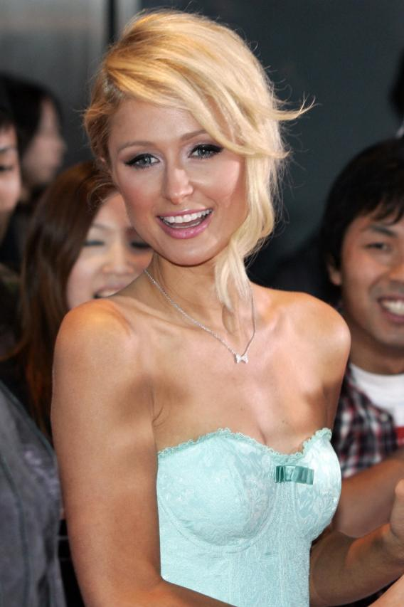 Is Paris Hilton a Liar?