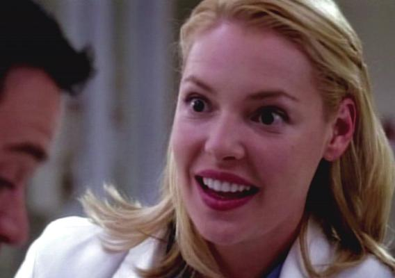 Revenge: Katherine Heigl to Get Brain Tumor?
