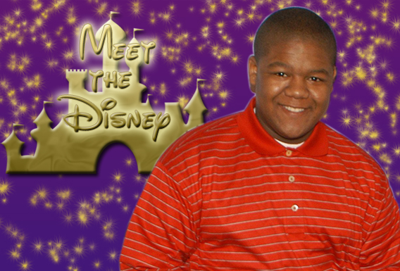 Kyle Massey: Meet the Disney