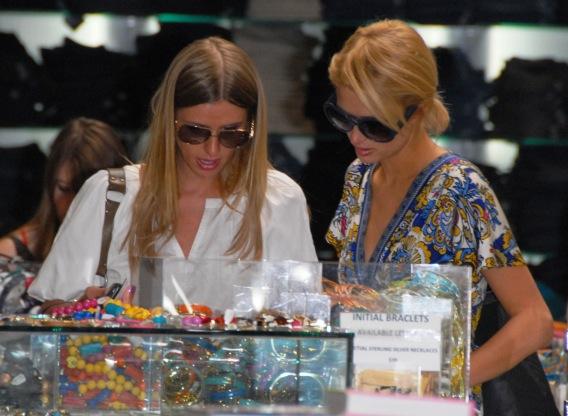 Consumer Portraits: Top 10 Shopaholics