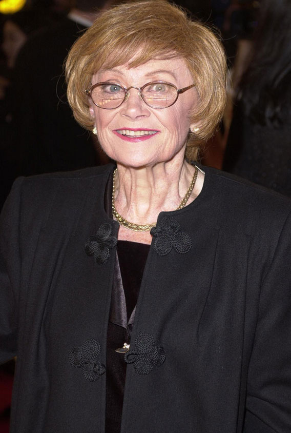 A Tribute to Estelle Getty